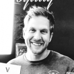 Justin Young, Owner of Scout Shift