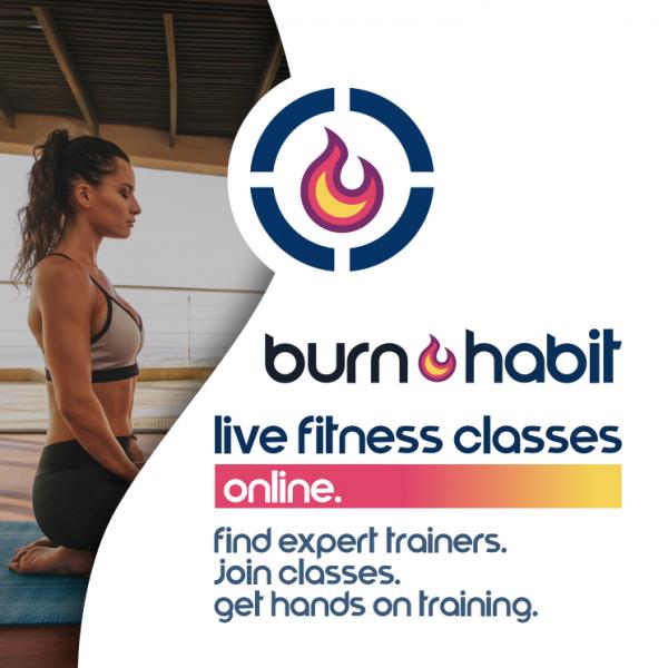 Burn Habit Advertisement